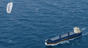 Kite Surf Ship